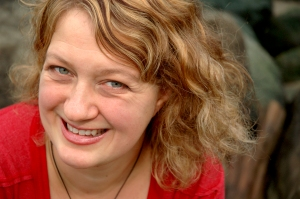 Lori Sherritt-Fleming Headshot